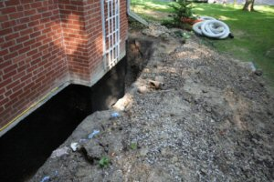 foundation repair knoxville