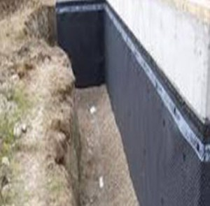 foundation waterproofing Knoxville